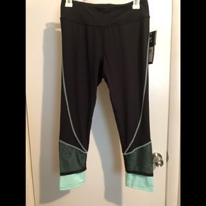 Fila Double Surprise 3/4 Length legging